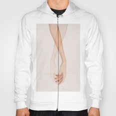The Touch Hoody