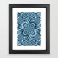 Movilusion Framed Art Print