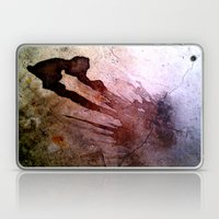 Stained Laptop & iPad Skin
