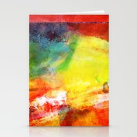 Color Interactive #1 Stationery Cards