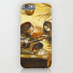 The Guitarists Slim Case iPhone 6s