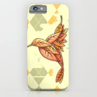 I Carried You Into November iPhone 6 Slim Case