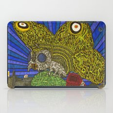 Mothra iPad Case
