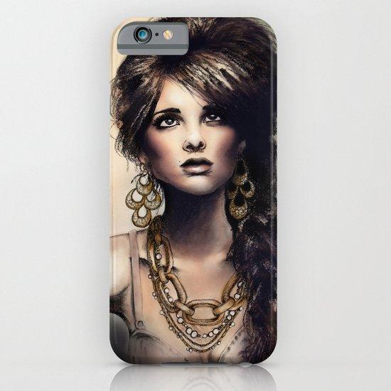 Haute Jewel iPhone & iPod Case