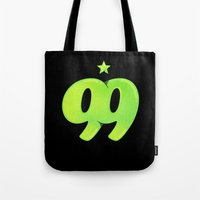 99 Tote Bag