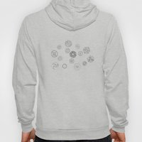 Buttons Hoody