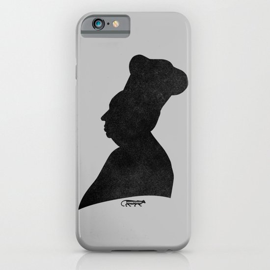 Hitchcook iPhone & iPod Case
