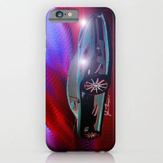Koenigsegg iPhone & iPod Case