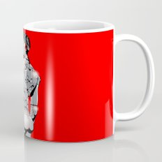 Life On Mars #1 Mug