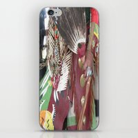 Native iPhone & iPod Skin