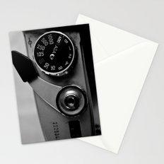Minolta Stationery Cards