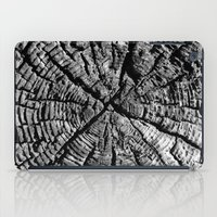 The X iPad Case
