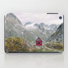 Mint Hut iPad Case