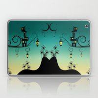 Good Night Little One. Laptop & iPad Skin