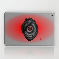 Power Off Laptop & iPad Skin