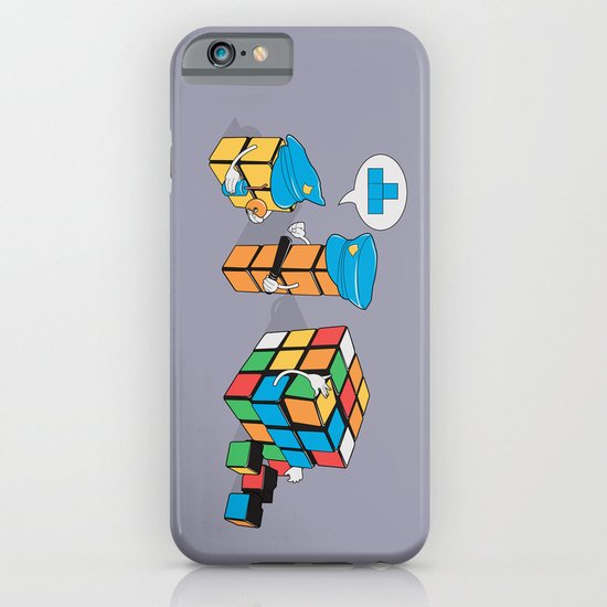 Camouflage iPhone & iPod Case