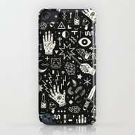 Witchcraft iPod touch Slim Case