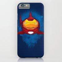 Tony Shark iPhone 6 Slim Case