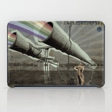 Rainbows ? iPad Case