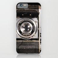 My dad's Vintage Kodak Camera iPhone 6 Slim Case