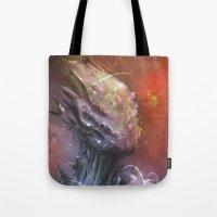 Mercury Tote Bag