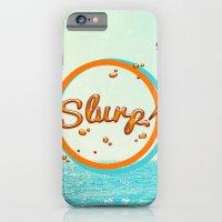 Summer Slurp! iPhone 6 Slim Case