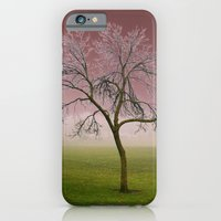 iPhone & iPod Case featuring Dreamy by Amything Goes