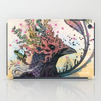 You are Free to Fly iPad Case