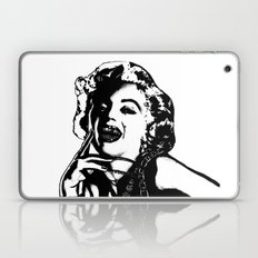 Marilyn Monroe. Rebel: $$$ Laptop & iPad Skin