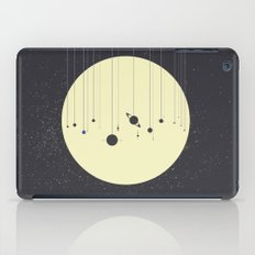 Solar System (you Are He… iPad Case