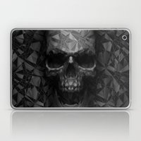 Geometric Skull Laptop & iPad Skin