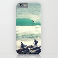 Morning Barrel iPhone 6 Slim Case