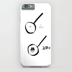 Dedicated to the Kafkaesque iPhone 6 Slim Case