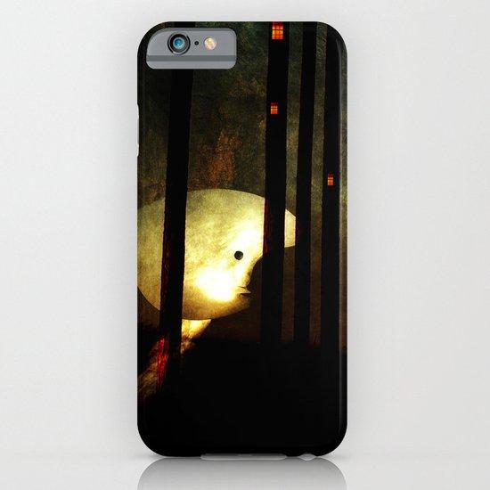 Toothfairy iPhone & iPod Case