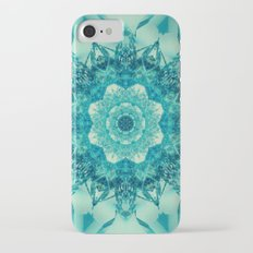 Festive Flakes iPhone 7 Slim Case