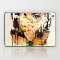 The Silence Laptop & iPad Skin