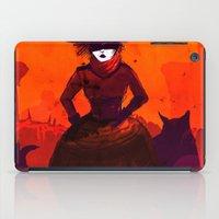 Arriving iPad Case