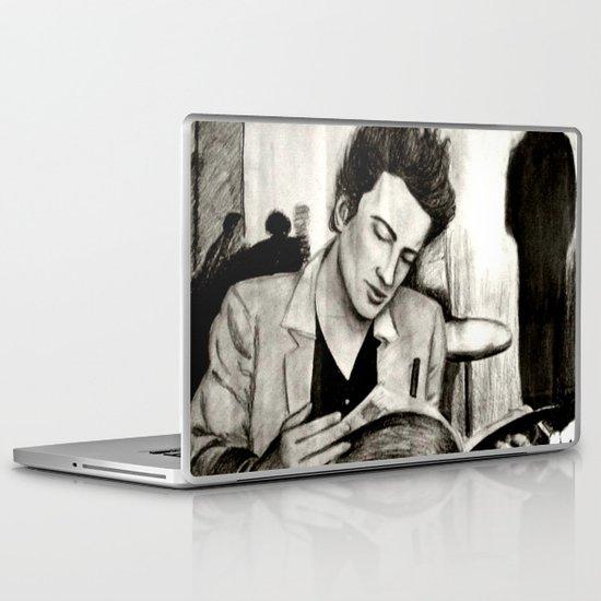 Joe Laptop & iPad Skin