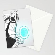 Naruto Stationery Cards