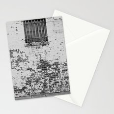 All in all its just another brick in the wall... Stationery Cards