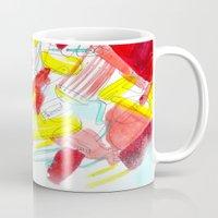 Things II Mug