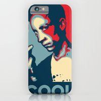 iPhone & iPod Case featuring Cool Coolcoolcool by Ross Bouthiette