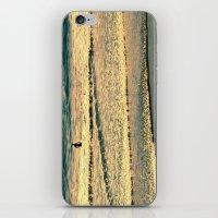 Golden Boy iPhone & iPod Skin
