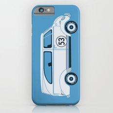 Herb The Love Van Slim Case iPhone 6s