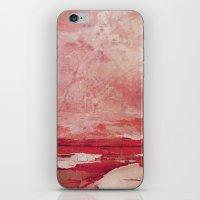 past iPhone & iPod Skin