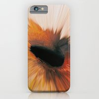 iPhone & iPod Case featuring Jupiter Storm by Lee J Olson