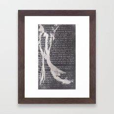 Untitled 004 Framed Art Print