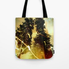 Fire Keeper Soul Tote Bag