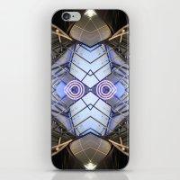 ECA 0215 (Symmetry Serie… iPhone & iPod Skin