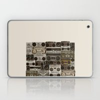 Wall Of Sound Laptop & iPad Skin